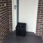 Parcel Drop Box letterbox best selling