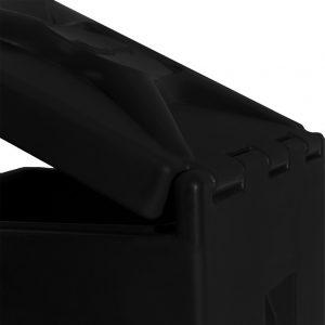 doorBOX special lid hinge