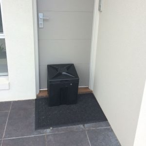 secure home parcel box buy